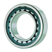 FAG BEARINGS NU219-E-TVP2 Cylindrical BRG, Cage Guided, Bore 95 mm