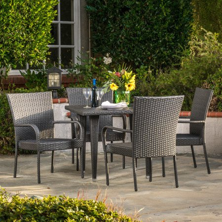 Nfusion Curacao Dining Set