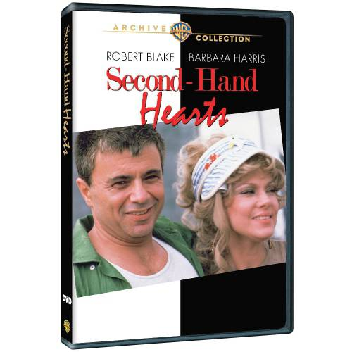 Second-Hand Hearts (Widescreen)