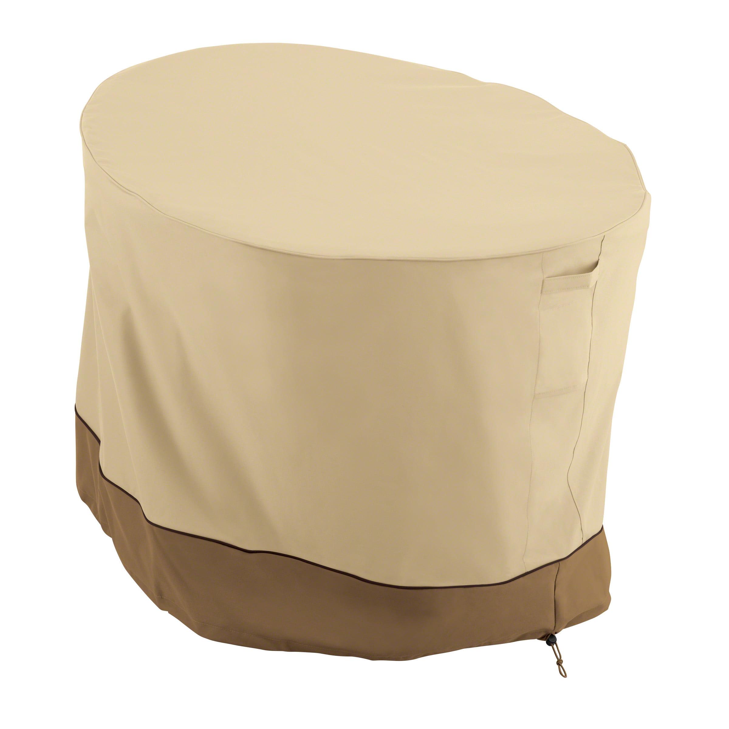 Walmart Patio Chair Covers: Classic Accessories Veranda Papasan Patio Chair Cover