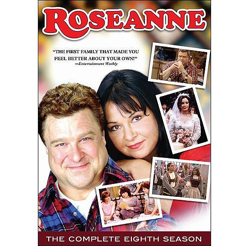 Roseanne: The Complete Eighth Season