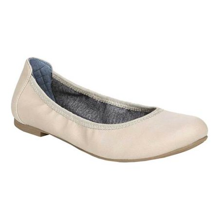 Shadow Billet - Women's Dr. Scholl's Feel Good Ballet Flat