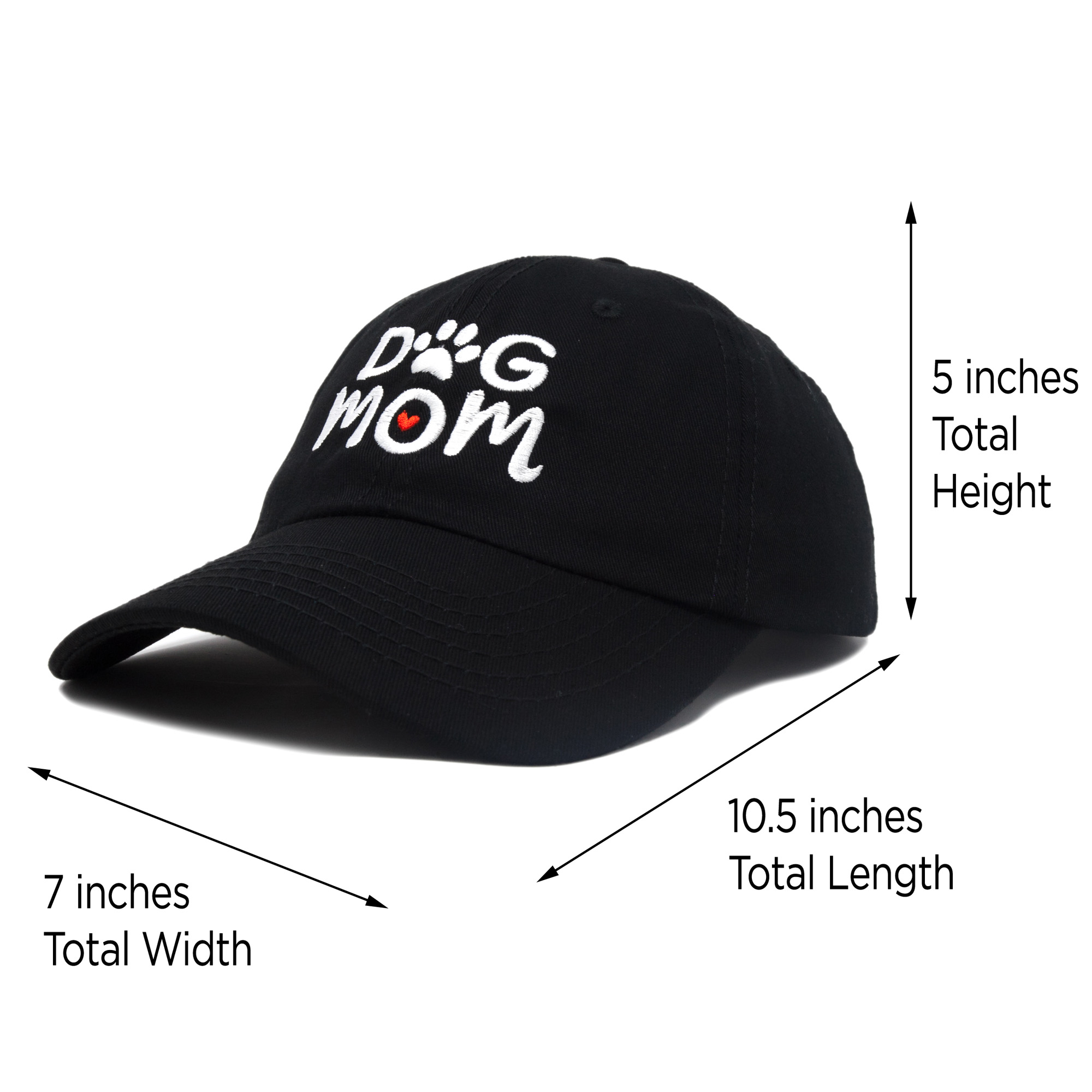 Custom Baseball Cap Art Teacher Logo Embroidery Casual Hats for Men /& Women