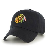NHL Chicago Blackhawks Men's Cleanup Hat
