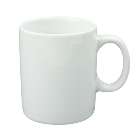OmniWare 10101 Teaz Cafe 11-oz Classic Mug (Set of 4 ) - Walmart.com