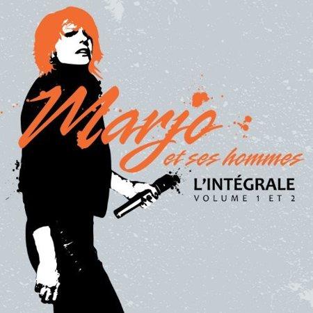 Marjo Et Ses Hommes - L'Integrale Volume 1 Et 2 (CD) - image 1 de 1