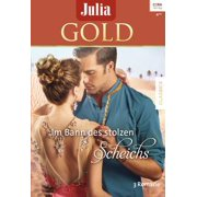 Julia Gold Band 69 - eBook