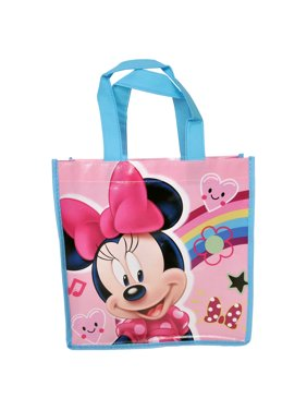 93ae96fe1 Product Image Disney Minnie Mouse Girls Pink Tote Bag