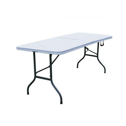 Merax 72'' Rectangular Folding Table