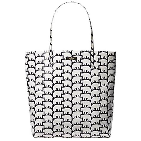 Kate Spade Bon Daycation Tote Bag