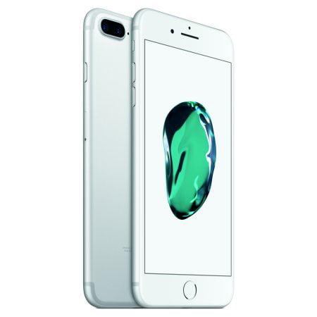 Refurbished GSM Unlocked Smartphone ІPhone 7 Plus 256GB Silver