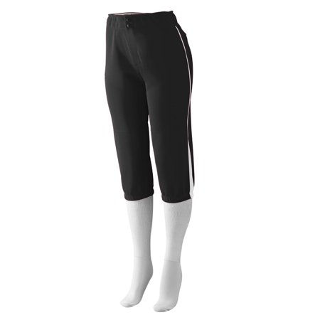 Augusta Sportswear GIRLS' DRIVE LOW RISE SOFTBALL PANT 1246