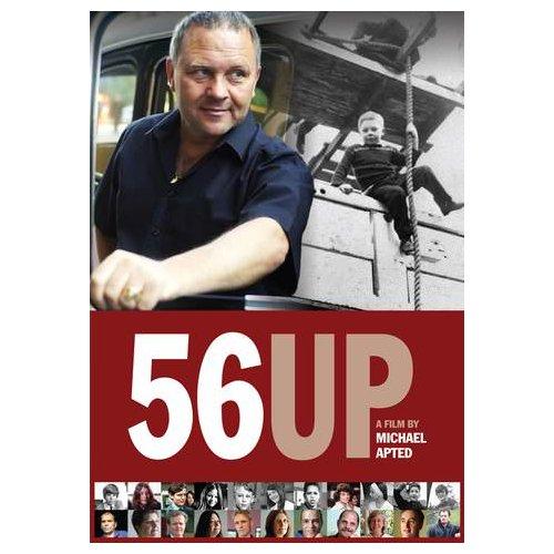 56 Up (2013)