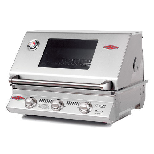 BeefEater Signature Series 3 Burner Barbeque Grill