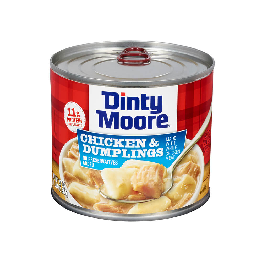 Dinty Moore Chicken and Dumpling, 20 Ounce Can