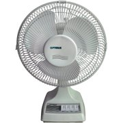 "Optimus16"" Oscillating Table Fan"