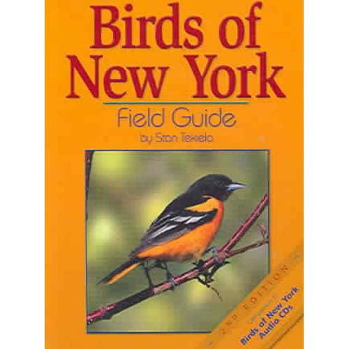 Birds Of New York: Field Guide
