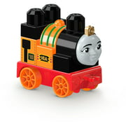 Mega Bloks Thomas & Friends Nia Buildable Train Engine