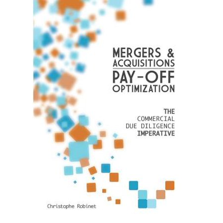 Mergers & Acquisitions Pay-Off Optimization