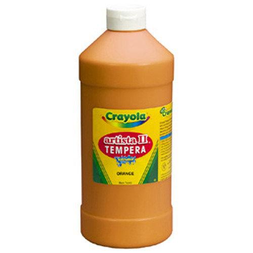 Crayola LLC Tempera Paint 32 Oz White