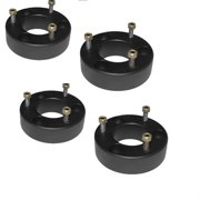 Airbagit LEVEL-COLO-F-3b Lift Colorado Canyon 3 in. 2004 - 2012 Shackles