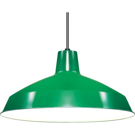 Nuvo Lighting 76/660 Pendants Indoor Lighting; Green