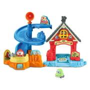 VTech, Go! Go! Cory Carson, Freddies Firehouse, Learning Toy, Car Toy