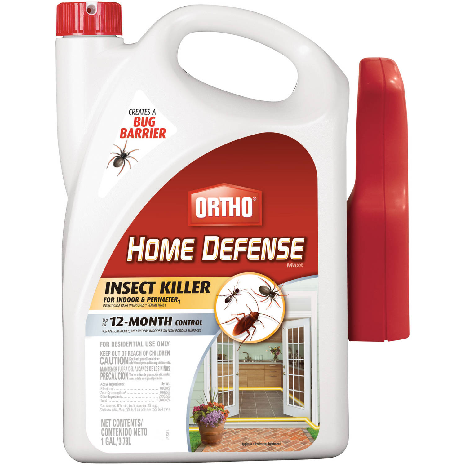 Ortho Home Defense Max Ready-to-Use, 1 gal