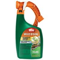 Ortho Weed B Gon Plus Crabgrass Control Ready-To-Spray2, 32 oz.