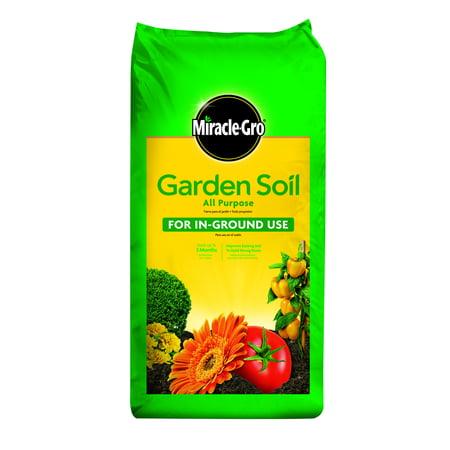 Miracle-Gro Garden Soil All Purpose 2 CF