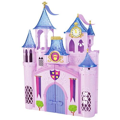 Mattel Disney Princess Royal Castle