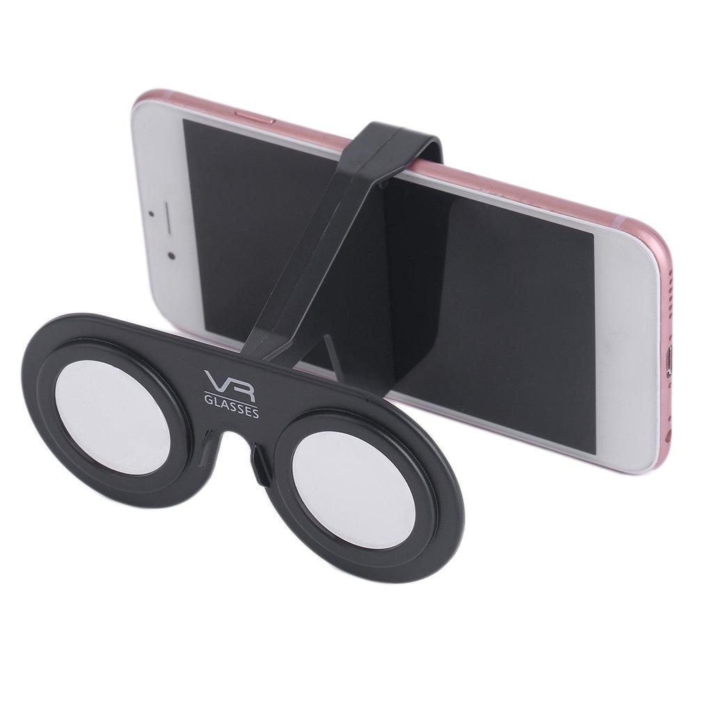 54e88e2cb1 Portable Mini 3D Virtual Reality Glasses Portable Mini Fold 3D ...