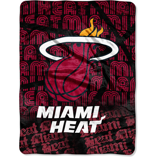 Nba Redux Micro Throw, Miami Heat