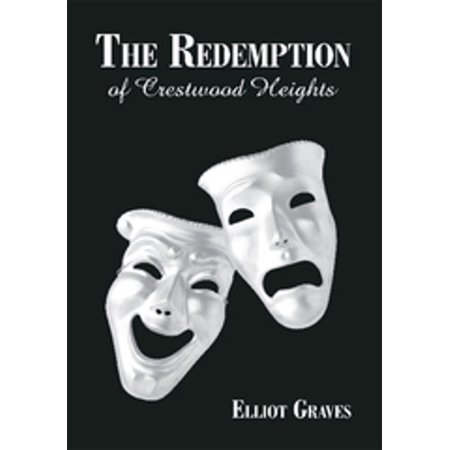 The Redemption of Crestwood Heights - eBook - Crestwood Halloween