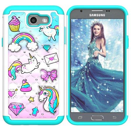 769d57e858c Case for Samsung Galaxy J7 V 2017 (1st Gen)  Galaxy J7 2017   Galaxy J7 ...