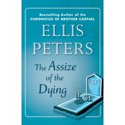 The Assize of the Dying - eBook