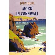 Mord in Cornwall - eBook