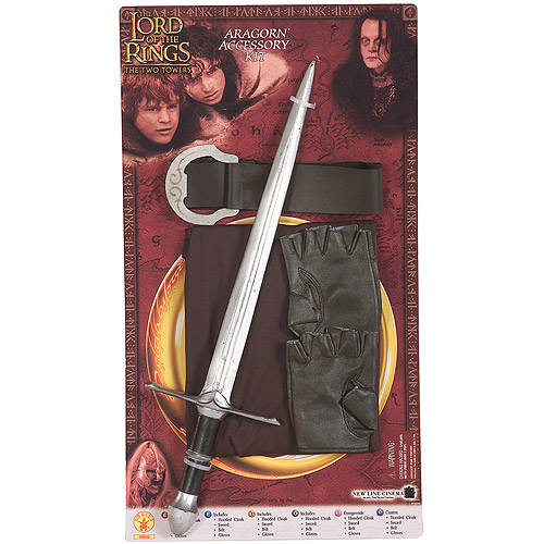 Lord Of Rings Aragorn Kit Child Halloween Accessory