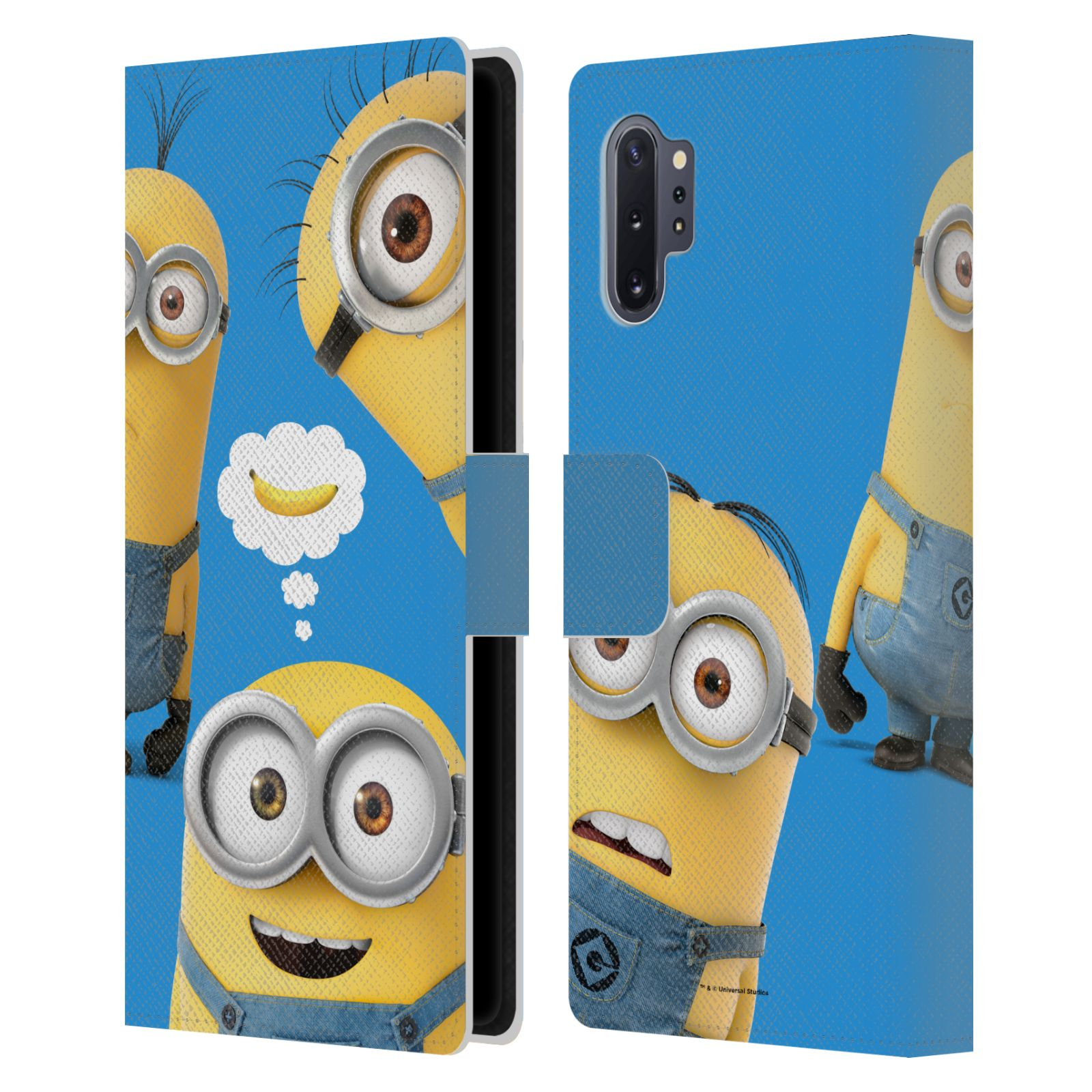 Cartoon Despicable Me Minions Waterproof Printing Shower Blind