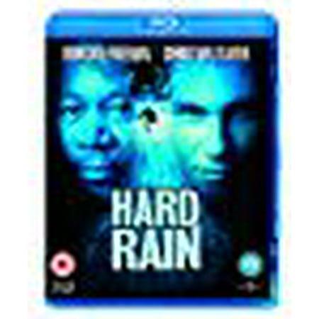 - Hard Rain [Blu-ray]