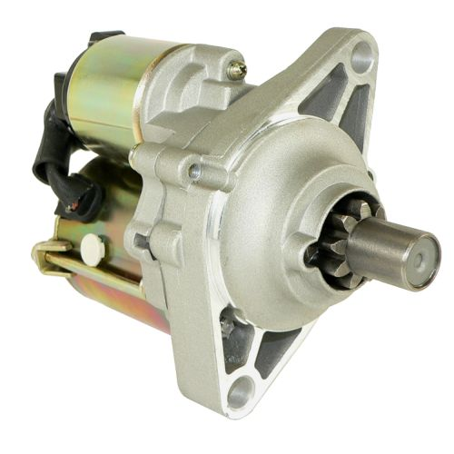 Click here to buy DB Electrical SMU0231 Starter For Honda Civic 1.6 1.6L 98 99 00 1998-2000 Automatic Transmission  Acura EL 1.6... by DB Electrical.