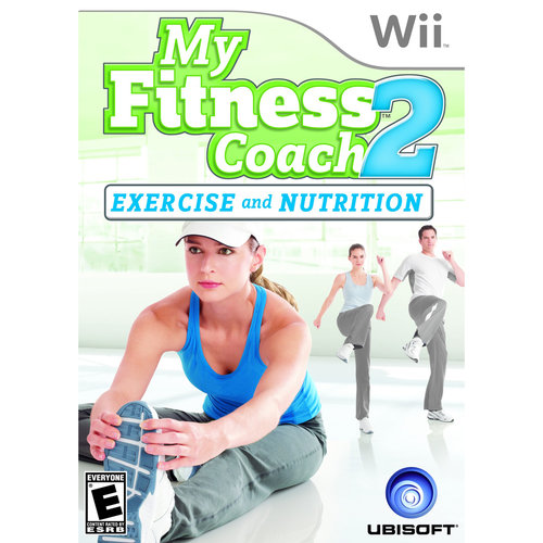 My Fitness Coach 2: Workout & Nutrition (Wii) - Pre-Owned