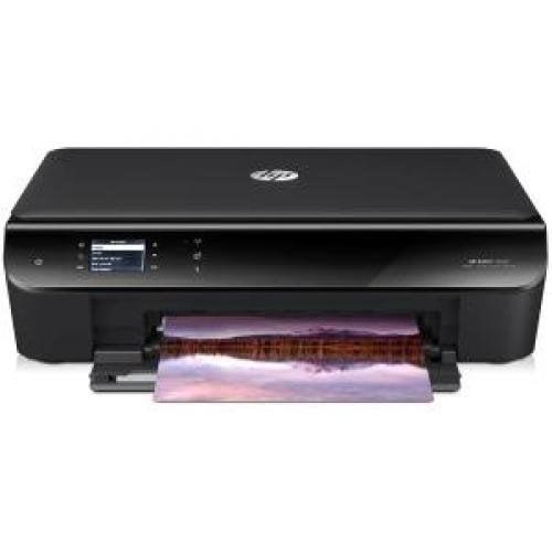 HP Envy 4500 Wireless e-All-in-One Color Photo Printer A9...