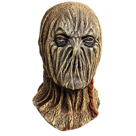 Scary Movie Masks (Scary Scarecrow Mask for)