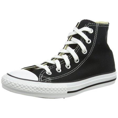 Converse 7J231: Chuck Taylor All Star Toddler HI Sneaker (5 M US Infant)
