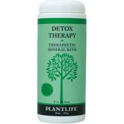 Detox Therapeutic Mineral Bath Salt - 16oz