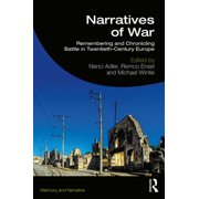 Narratives of War - eBook