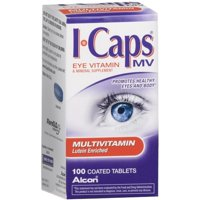 ICAPS MV Tablets 100 ea