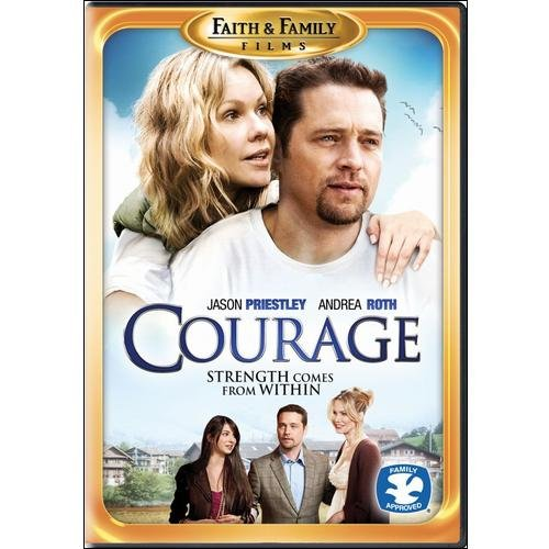 Courage (Widescreen)