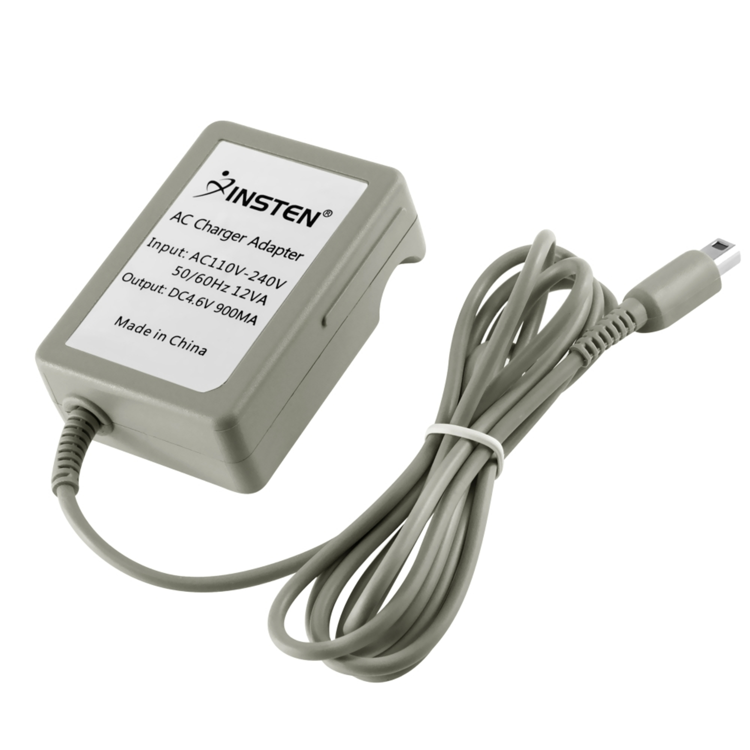 Insten 20 Pcs Wall Home Travel Charger AC Power Adapter For Nintendo DSI NDSI